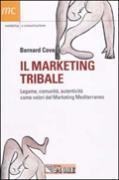 Copertina del libro Il marketing tribale